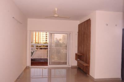 Gallery Cover Image of 1200 Sq.ft 2 BHK Apartment for rent in Thanisandra for 24000