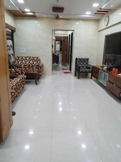 Living Room Image of 1100 Sq.ft 2 BHK Apartment for rent in Kurla West for 48000