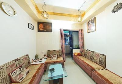 Gallery Cover Image of 1035 Sq.ft 2 BHK Apartment for buy in Vasna for 5200000