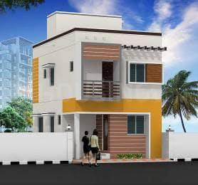 Gallery Cover Image of 600 Sq.ft 2 BHK Independent House for buy in Mudichur for 3000000