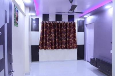 Gallery Cover Image of 750 Sq.ft 1 BHK Apartment for rent in Tingre Nagar for 16500
