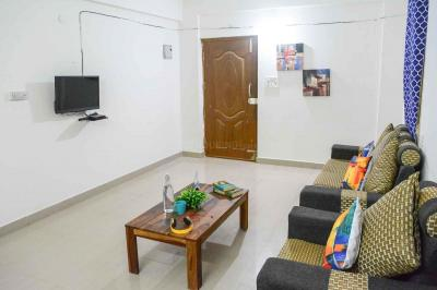 Living Room Image of Zolo Tangirala in Thoraipakkam