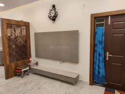 Gallery Cover Image of 1300 Sq.ft 2 BHK Apartment for rent in SriNagar Colony for 22000