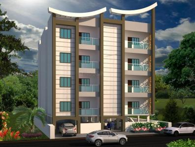 Gallery Cover Image of 1300 Sq.ft 3 BHK Apartment for buy in Indira Nagar for 5850000