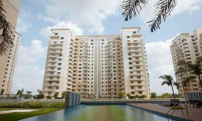 Gallery Cover Image of 3220 Sq.ft 4 BHK Apartment for buy in Khodiyar for 20100000