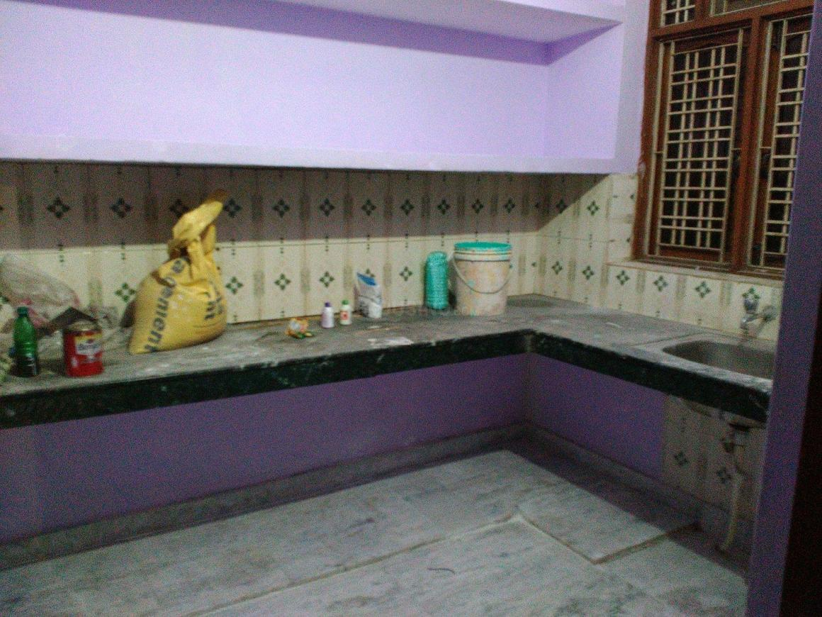 Kitchen Image of 810 Sq.ft 3 BHK Independent House for buy in Sector 105 for 5300000