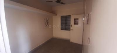 Gallery Cover Image of 800 Sq.ft 1 BHK Apartment for rent in Karve Nagar for 11000