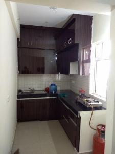 Kitchen Image of PG For Boys in Pandav Nagar