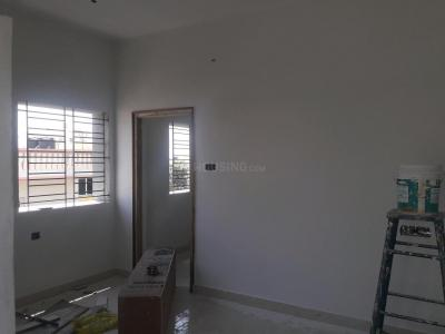 Gallery Cover Image of 500 Sq.ft 1 BHK Apartment for rent in Hebbal Kempapura for 10000