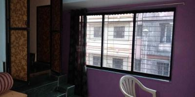 Gallery Cover Image of 550 Sq.ft 1 BHK Independent House for rent in Nerul for 15000