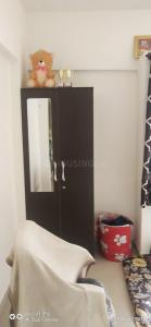 Gallery Cover Image of 621 Sq.ft 1 BHK Apartment for rent in Pristine City, Bakori for 4000