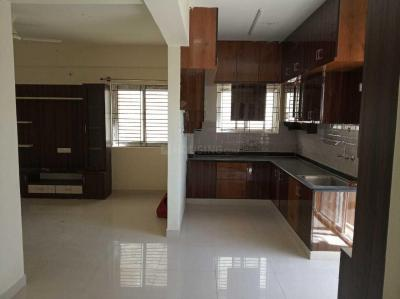 Gallery Cover Image of 1175 Sq.ft 3 BHK Apartment for rent in K Channasandra for 18000