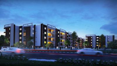 Gallery Cover Image of 525 Sq.ft 2 BHK Apartment for buy in Basapura for 10500000