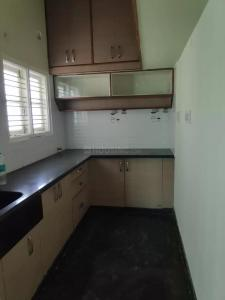 Gallery Cover Image of 1200 Sq.ft 2 BHK Independent Floor for rent in Chandra Layout Extension for 20000