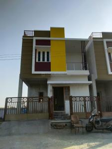 Gallery Cover Image of 740 Sq.ft 2 BHK Independent House for buy in Kandigai for 3050000