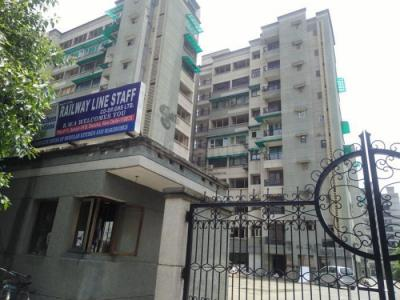 Gallery Cover Image of 2300 Sq.ft 4 BHK Apartment for rent in Sector 19 Dwarka for 41000