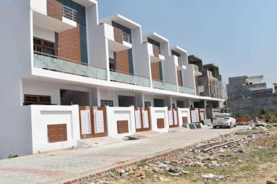 Gallery Cover Image of 1920 Sq.ft 3 BHK Villa for buy in Gomti Nagar for 7000000