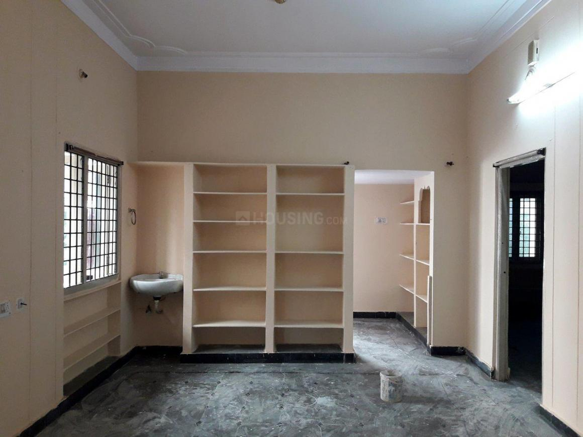 Living Room Image of 1000 Sq.ft 2 BHK Apartment for rent in Habsiguda for 10000