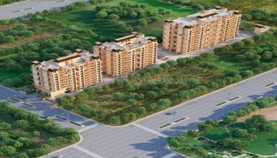 Gallery Cover Image of 630 Sq.ft 1 BHK Apartment for buy in Delta Shree Residency, Moshi for 2479000