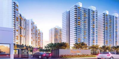 Gallery Cover Image of 1100 Sq.ft 2 BHK Apartment for buy in Shapoorji Pallonji Joyville Virar Phase 2, Virar West for 6350000
