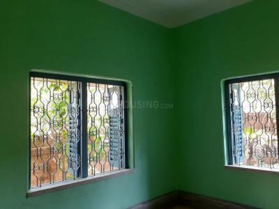 Gallery Cover Image of 800 Sq.ft 1 BHK Independent House for rent in Garia for 7000