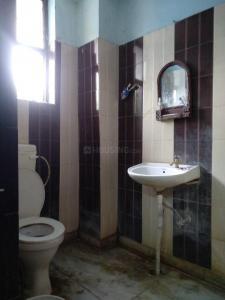 Bathroom Image of Niteesh PG in Sangam Vihar