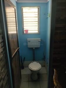 Bathroom Image of Church in Andheri West