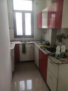 Gallery Cover Image of 550 Sq.ft 1 BHK Apartment for rent in Shahberi for 5000