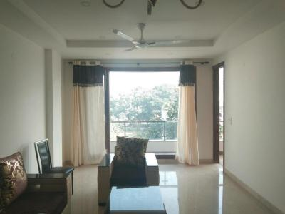 Gallery Cover Image of 2050 Sq.ft 3 BHK Independent Floor for buy in Sushant Lok I for 23500000