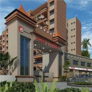Gallery Cover Image of 1017 Sq.ft 2 BHK Apartment for buy in GK Rose E Mehar, Rahatani for 5450000