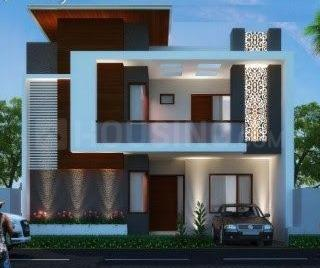 Gallery Cover Image of 1407 Sq.ft 3 BHK Villa for buy in Tambaram for 8652416