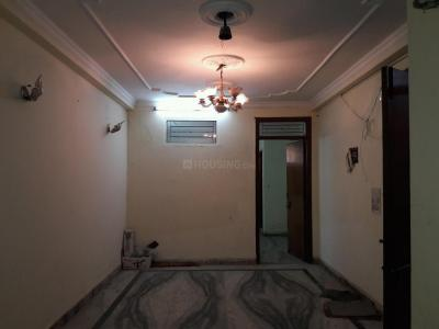 Gallery Cover Image of 1200 Sq.ft 3 BHK Apartment for rent in Said-Ul-Ajaib for 18000