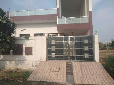 Gallery Cover Image of 1620 Sq.ft 2 BHK Independent House for buy in Jaipuria Sunrise Greens Premium, Ahinsa Khand for 6800000