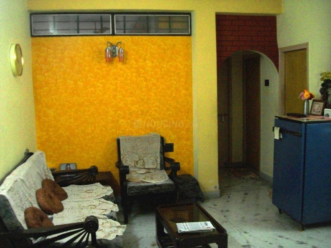 Living Room Image of 1200 Sq.ft 2 BHK Apartment for rent in Howrah Railway Station for 16000