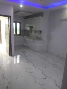 Gallery Cover Image of 1400 Sq.ft 3 BHK Independent Floor for rent in Sector 12 Dwarka for 30000