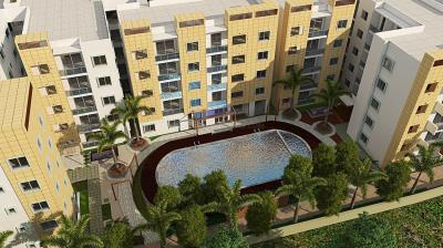 Gallery Cover Image of 2185 Sq.ft 2 BHK Apartment for buy in Sai Platinum Gardenia, Anjanapura Township for 11215680