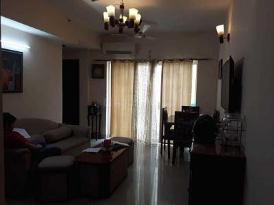 Gallery Cover Image of 1040 Sq.ft 2 BHK Apartment for rent in Paras Tierea, Sector 137 for 20000