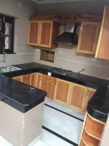 Gallery Cover Image of 900 Sq.ft 3 BHK Independent Floor for rent in Sector 7 Rohini for 25000