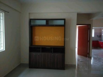 Gallery Cover Image of 1150 Sq.ft 2 BHK Independent House for rent in SGR Lavilla by SGR Constructions Group, Panathur for 22000