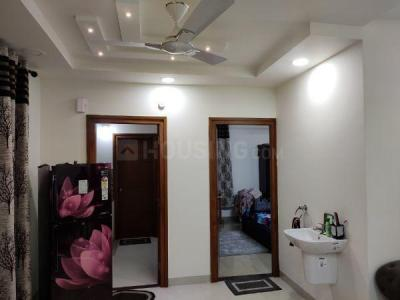 Gallery Cover Image of 1119 Sq.ft 2 BHK Apartment for buy in Kondapur for 7700000