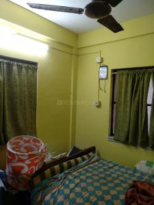 Gallery Cover Image of 650 Sq.ft 2 BHK Apartment for rent in Joka for 8300