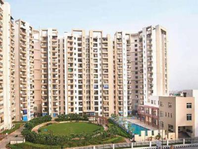 Gallery Cover Image of 1210 Sq.ft 1 BHK Apartment for buy in Sector 2, sohna for 5500000
