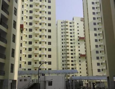 Gallery Cover Image of 520 Sq.ft 1 BHK Apartment for buy in Bengal Peerless Avidipta, Mukundapur for 2800000