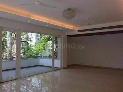 Gallery Cover Image of 3600 Sq.ft 10 BHK Independent House for rent in Green Park for 250000