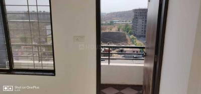 Gallery Cover Image of 1005 Sq.ft 2 BHK Apartment for rent in Charholi Budruk for 13000