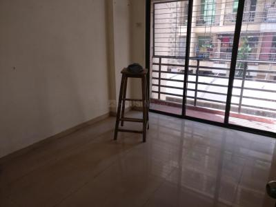 Gallery Cover Image of 1200 Sq.ft 2 BHK Apartment for rent in Bhoomi Harmony, Kamothe for 18000