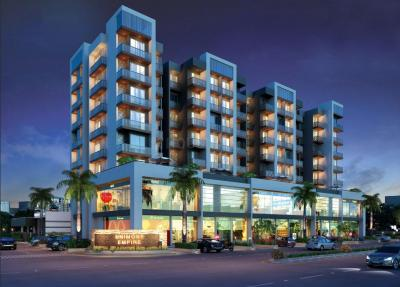Gallery Cover Image of 528 Sq.ft 1 BHK Apartment for buy in Khalapur for 2323000