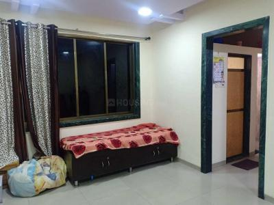 Bedroom Image of PG 5411140 Dahisar East in Dahisar East
