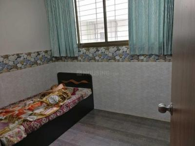 Gallery Cover Image of 465 Sq.ft 1 BHK Apartment for rent in Mahim for 38000