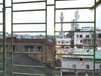 Gallery Cover Image of 1350 Sq.ft 3 BHK Apartment for rent in Barrackpore for 15000